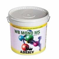 Клей силановый однокомпонентный Adesiv WB MONO MS(15 кг)
